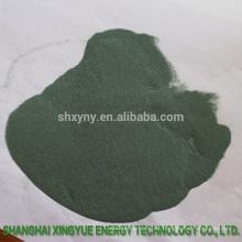 98,5% min grüne Siliziumkarbid-Schleifmasche 60 zum Verkauf
