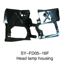 FORD TRANSIT V83 Head Lamp Housing