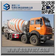 Beiben 14 M3 Betonmischer LKW