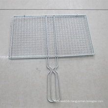 Barbecue Wire Mesh for Exporting