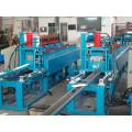 Curvadora de treliça de aço galvanizado de máquina/máquina de quilha de aço leve de perfil