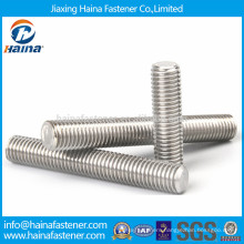 DIN975 stainless steel full threaded rod