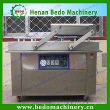2014 the most popular double chambers vacuum packaging machine/vacuum package machine 008613253417552