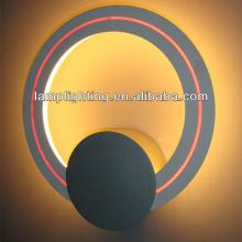 Светильник стены цвета гостиницы (R09015W1A) / минималистское освещение стены СИД