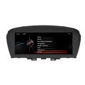 Nouveau modèle Android 5.1 Hl-8806 voiture DVD GPS adapté pour BMW 5er E60 E61 E63 E64 (2003-2010)