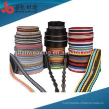 Recién llegado de fábrica de China Venta al por mayor Multiusos de alta calidad cinta de raspa de arenque de algodón
