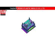 Plastic Fridge Drawer Mould