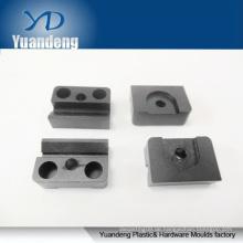 Aluminiumteile CNC-Bearbeitung Teile cnc bearbeitete Mitte