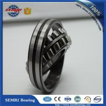 Hot Sale High Performance Semri Brand Spherical Roller Bearing (22210E)