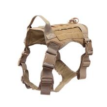 Gilet imperméable réglable pour harnais pour chien