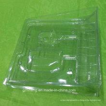 Индивидуальный пластиковый поддон (PET box)