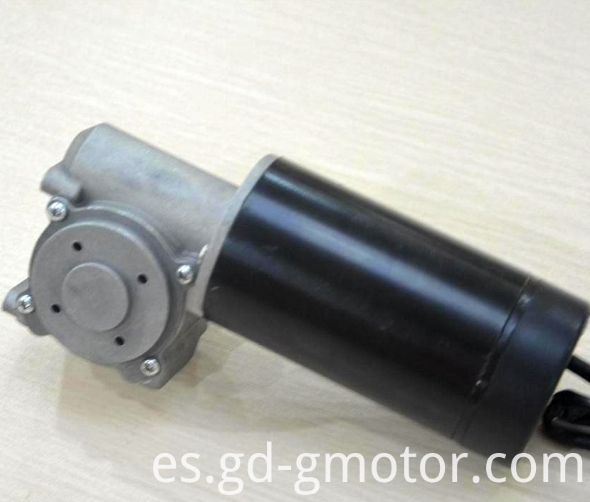 ergonomic linear actuator