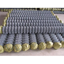 (factory) Electro Galvanized Steel Wire for Chain Link Fence