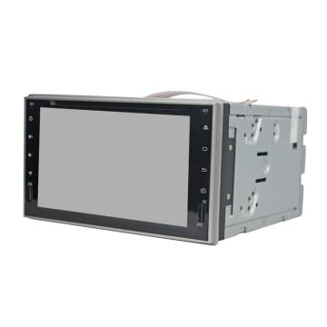 "6,2 ""1 Din DVD-Player für Universal"