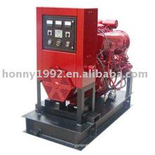 HEM Series air cooled series generator set (20KVA~94KVA)