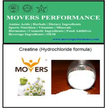Soem-bestes Kreatin (Hydrochlorid-Formel)