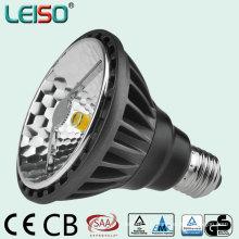 E27 / E26 / B22 80ra / 90ra CREE Chips Scob Patent Leiso LED PAR30
