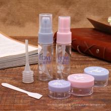 Trousse de toilette pour animaux de compagnie 15 ml Emballage cosmétique pour animaux de compagnie Bouteilles de voyage pour animaux de compagnie (PT08)