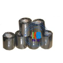 45 * 300 35 * 300 Compatible TTR type Black Wash résine imprimante thermique zebra code à barres ruban