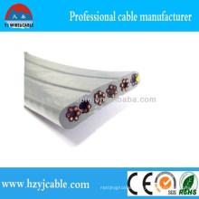 4-Pin 5-Pin 6-Pin12-Pin Flat Cable Elevator Flat Cable