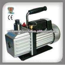 A series two stage rotary vane vacuum printing machinery