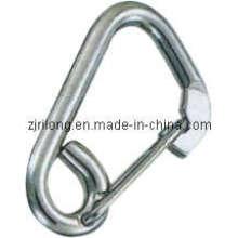 Delta Simple Snap Hook Dr-Z0025