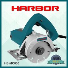 Hb-Mc003 Puerto 2016 Máquina de corte de piedra usada vendedora caliente de la venta para la roca de la venta
