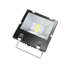 Proyector al aire libre de la luz de inundación de 100W IP65 Tri LED