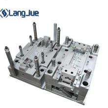 OEM 1 Piece MOQ Aluminum/Metal Automotive Injection Mold Injection