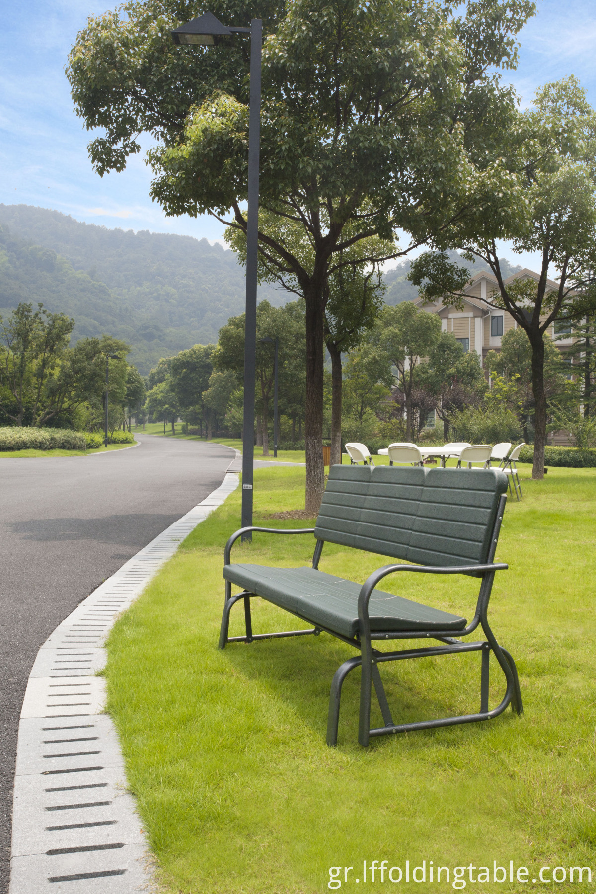 Garden Leisure Bench
