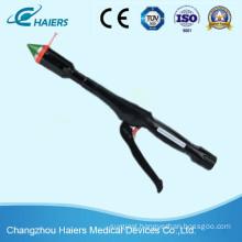 Disposable Tubular Hemorrhoid Stapler for Pph Surgery