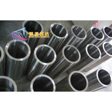Ni200 Ni201 Heat Exchanger tubo de níquel