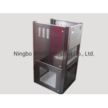 Hot Selling OEM Custom Stainless Steel Bended Stamped Aluminum Sheet Metal Fabrication Housing