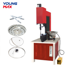 manual rivet punch hand rivet machine for aluminium