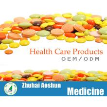 Produtos para cuidados de saúde