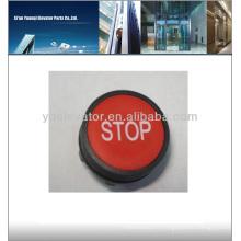 Bouton tactile de l'ascenseur, interrupteur du bouton de l'ascenseur, bouton de l'ascenseur