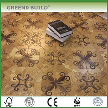 Salable cheap parquet floor