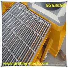 Serrated Steel Bar Grating/Steel Bar Grating/Bar Grating/Steel Grating