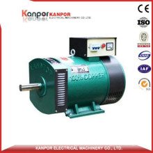 St/Stc 24kw/30kVA Brush Type Alternator with 100% Copper and Output