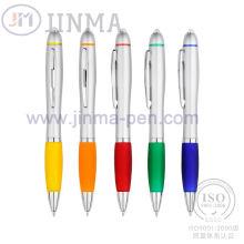 La Pluma Jm-D03b de Super Gifts LED Promotion con un LED