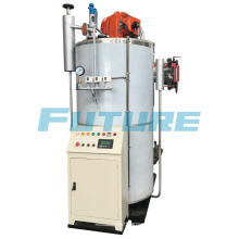 Combustível Óleo Steam Caldeira Tipo Vertical (LSS 0.8-1.0-Y)