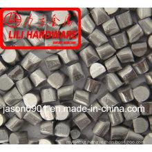 Zinc Cut Wire Shot (factory)