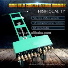 Handbetonbuschhammer für konkreten Boden spilke Hammer