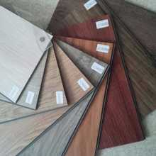 Hot Sale vinyl Wood Grain PVC VLOERTEGELS