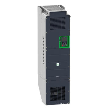 Schneider Electric ATV630C16N4インバーター