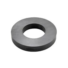 Ferritmagnet Keramikmagnete Ring geformt