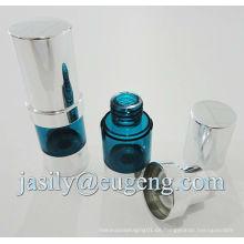 Metall-Airless-Flasche