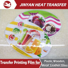 in mould label for plastic