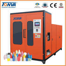 All Kinds of Shampoo Bottles Made by Plastic Extruder Machine Price