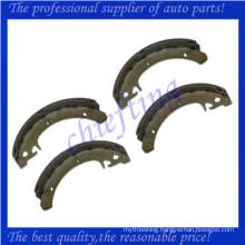 FSB240 981010372 4129.00 2108-3502090-80 2108-3502090 21083502090 for lada samara brake shoe